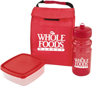 Promotional Lunch Kits-LBP CAT