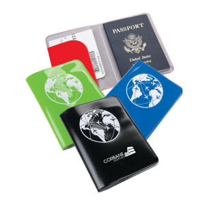Passport cover, 4