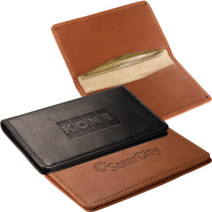Promotional Card Cases-LG-9006