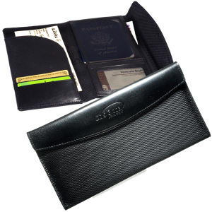 Promotional Passport/Document Cases-LG-9128