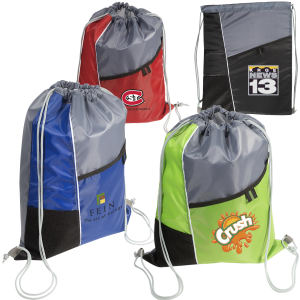 Promotional Backpacks-LT-3092