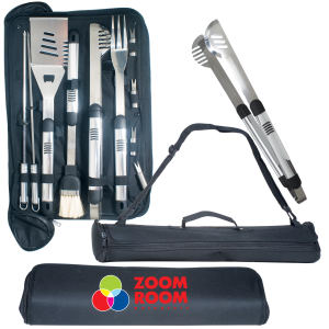 Promotional Barbeque Accessories-LT-3323