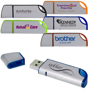 Promotional USB Memory Drives-PL-2834