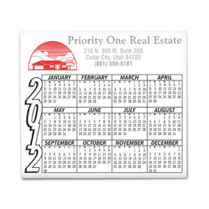 Promotional Magnetic Calendars-30200