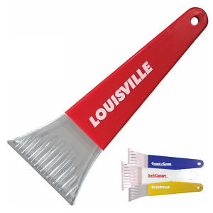 Promotional Ice Scrapers-