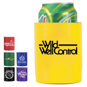 Promotional Beverage Insulators-72300