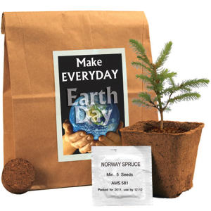 Promotional Seeds, Trees and Plants-80-07200