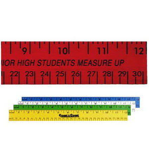 Promotional Measuring Tools-95512
