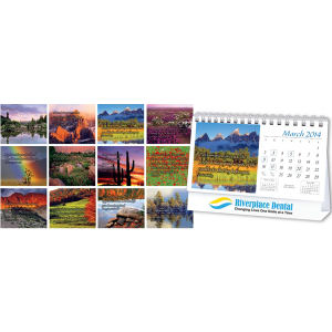 Promotional Wall Calendars-DC5598