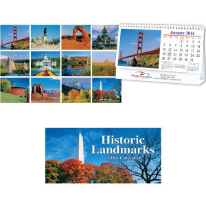 Promotional Desk Calendars-DC5088