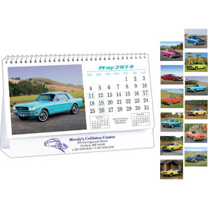 Promotional Desk Calendars-DC5096