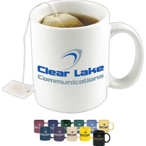 Promotional Ceramic Mugs-ACLASSW