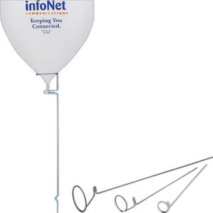 Qualatex (R) Stand-A-Balloon -