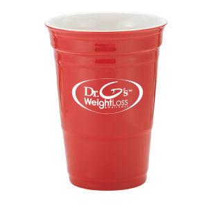 Promotional Plastic Cups-CM-25
