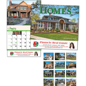 Homes - Appointment calendar