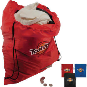 Promotional Laundry Bags-TRAVL0091