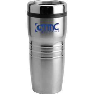 Personalized Promo Travel Mug