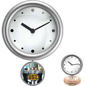 Promotional Wall Clocks-ANCLK0070