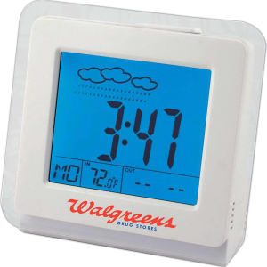 Promotional Weather Predictors-DIGI0127