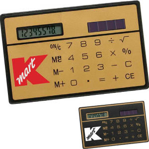 Promotional Calculators-CALC0401