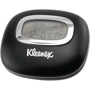 Promotional World Time Clocks-CALC0102