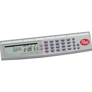 Promotional World Time Clocks-CALC0080