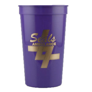 Promotional -T-ST22- Purple