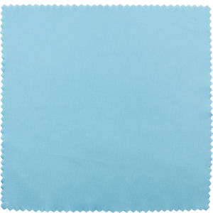 Microfiber cleaning cloths are