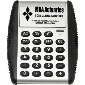 Promotional Calculators-9036OP
