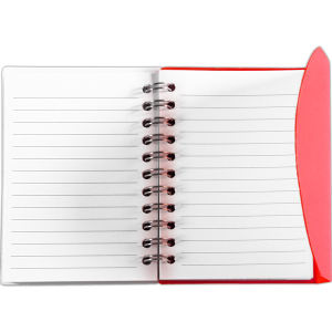 Promotional Journals/Diaries/Memo Books-9208