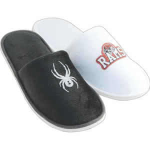 Promotional Sandals-TRAVELSLIPPERS