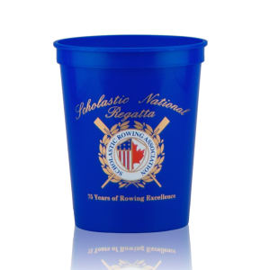 Promotional Stadium Cups-T-ST16-Blue