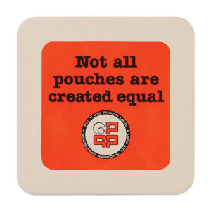 Promotional Coasters-T-C14SQ40
