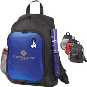 Promotional Backpacks-BB0330