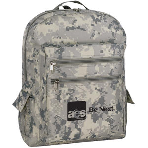 Promotional Backpacks-BB418DC