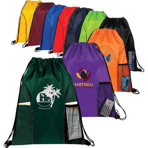 Promotional Backpacks-BD1552