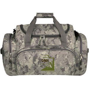 Promotional Gym/Sports Bags-BS3009DC
