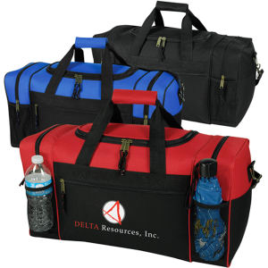 Promotional Gym/Sports Bags-BS3040