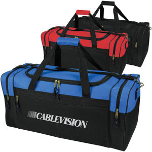 Promotional Gym/Sports Bags-BS3041