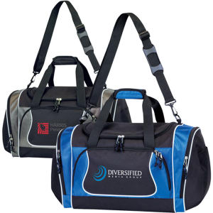 Promotional Gym/Sports Bags-BS4006
