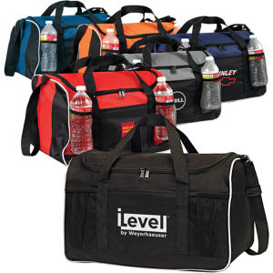 Promotional Gym/Sports Bags-BS4011