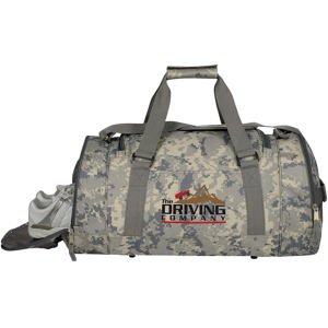 Promotional Gym/Sports Bags-BS654DC