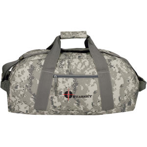 Promotional Gym/Sports Bags-BS667DC
