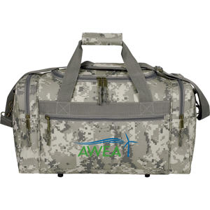 Promotional Gym/Sports Bags-BS672DC