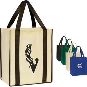 Promotional Shopping Bags-BT3581