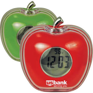 Promotional Desk Clocks-CL4312