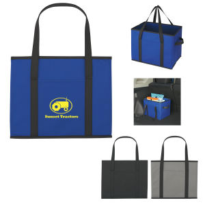 Promotional Grocery Store Aids-7642