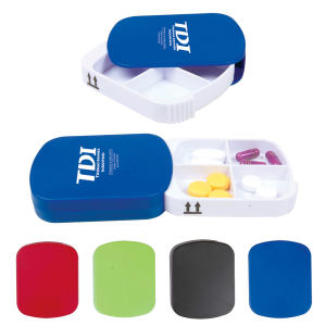 Promotional Pill Boxes-PC300