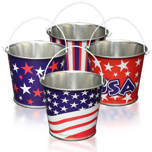 Promotional Ice Buckets/Trays-NOV078
