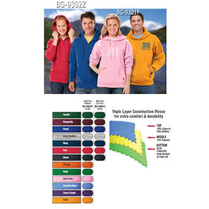 Promotional Sweatshirts-